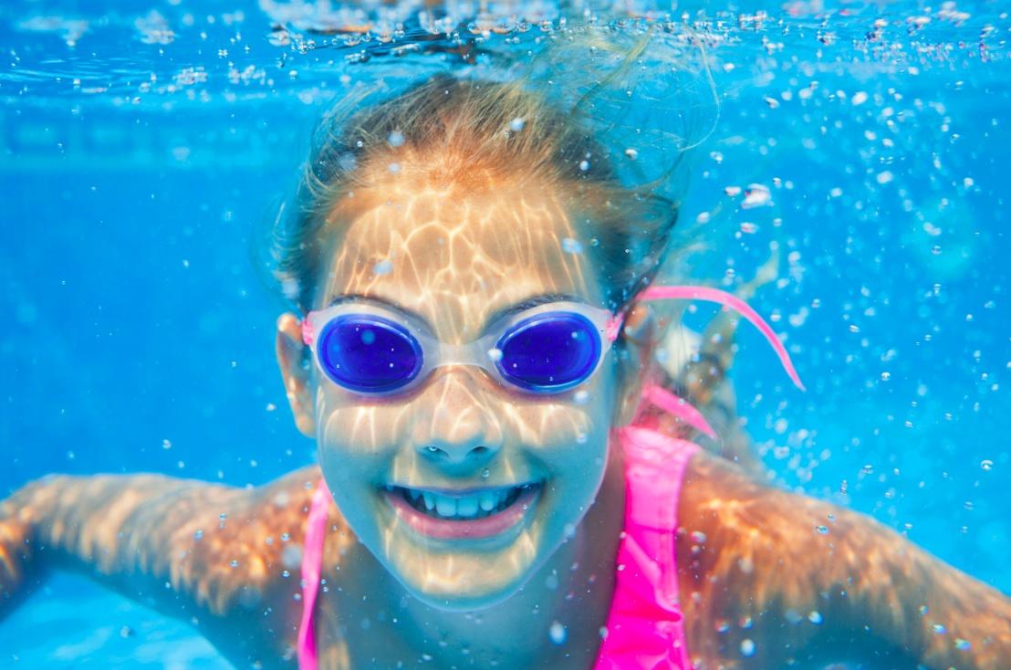 apprendre à nager, apprentissage de la nage